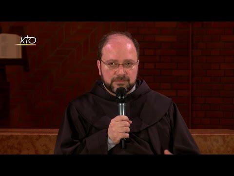 Conférence - témoignage de Frère Ibrahim, curé à Alep (Syrie)