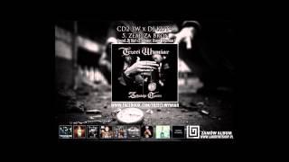 5. Trzeci Wymiar   Złap Za Broń [prod. DJ Kut O] ZŁODZIEJE CZASU CD 2