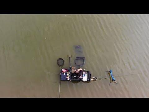 Fishing the new ForceMaster BX Commercial  | Shimano Fishing EU