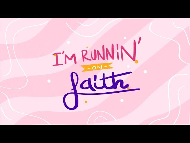 Faith (Feat. Laura White) - HENRI PFR