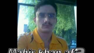 preview picture of video 'Darsamand Regi Mahir Khan .flv'