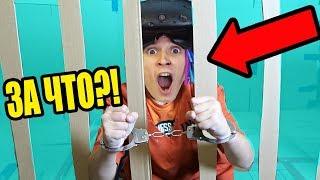 НАШЕЛ НОВЫЙ СЕКРЕТНЫЙ ВЫХОД ИЗ ТЮРЬМЫ!! (PRISON BOSS VR)