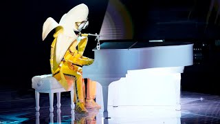 Masked Singer   The Banana croons Bob Dylan's Knockin on Heavens Door