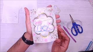 Dome Cardmaking Kit