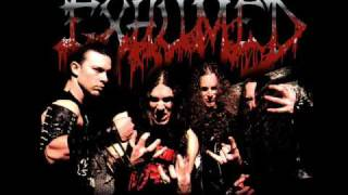 exhume-open the abscess (live)