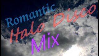 Romantic Italo Disco Mix (Non-Stop)