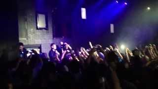 Kaskade - It's You It's Me (Intro) - Redux Tour San Diego 5/3/2012