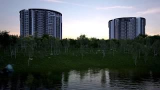 Godrej Lake Gardens, Sarjapur ...