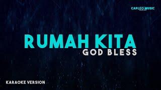 God Bless Rumah Kita Indonesian Voice...