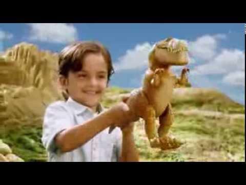 Disney•Pixar's The Good Dinosaur Galloping Butch