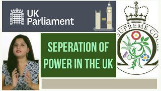 Why do we need separation of power?