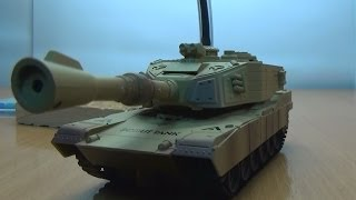 WiFi танк с камерой , JXD JD805