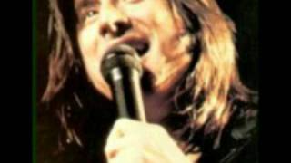 Steve Perry  - Forever right or wrong (Love's like a river)