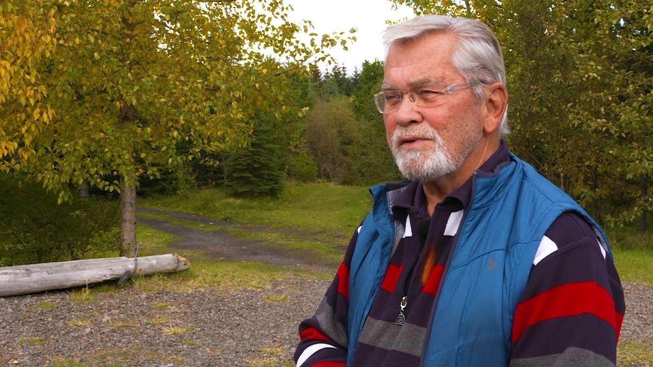 Að Vestan - ÁlfholtsskógurThumbnail not found