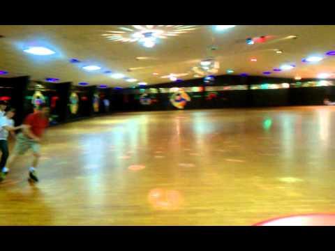 Bouncers at Golden Skate Simpsonville, SC