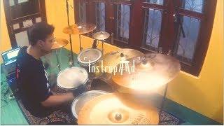 """Bleed"" Chronic Xorn Drums play by Aranyak Das"