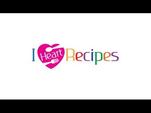 SUBSCRIBE to I Heart Recipes