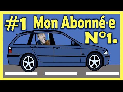 What's Up Brault - #1 - Je fête mes 1 Abonné.e.s