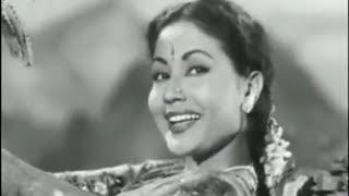 dekho ji bahar aayi azad1955 - lata mangeshkar - rajinder