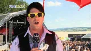 PartyBreak! - DJ Tatana - Touch The Air - Star TV