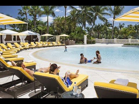 Review Trump National Doral Miami Florida – Rooms / Pool / Spa / Dining Food Menu