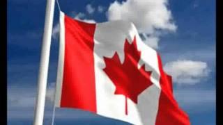 O Canada (Bilingual Version)