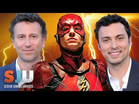 DC's Flashpoint Nabs Spider-Man: Homecoming Writers to Direct! - SJU