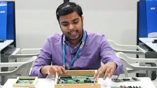 Tutorial 301 – Understanding VLSI by Prof. Parag Dept E&TC  I Square IT