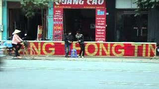 preview picture of video 'Bảng điện tử led ma trận UBND t tỉnh Hưng Yên'