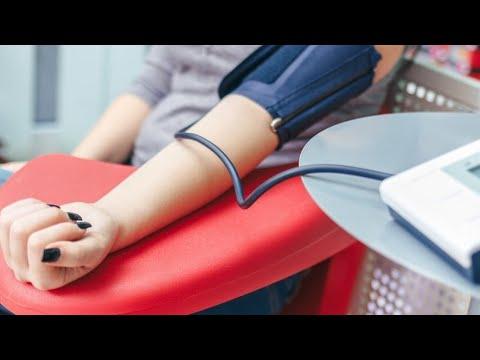 Ciśnienie krwi, a pora roku