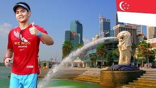 Сингапур. Интересные Факты о Сингапуре.