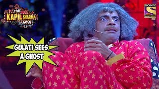 Dr. Gulati Sees A Ghost - The Kapil Sharma Show