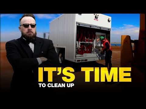 Clean Up Messy Jobsites