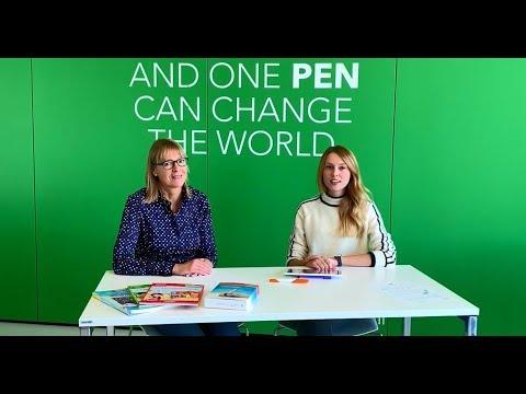 STABILO EduPen: So funktioniert der digitale Stift mit App für Lehrkräfte