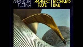 Richard Ball - Magic Flute: Papillon (1983)