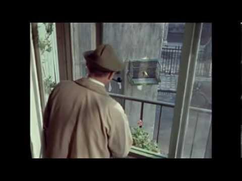 Mon Oncle de Jacques Tati : Bande annonce