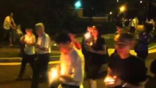新加坡佛教居士林传灯05/02/2012 Video 4