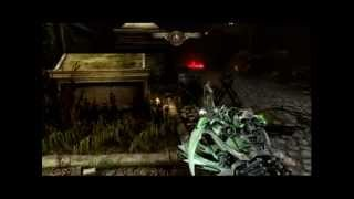 Painkiller Hell and Damnation - İlk 10 Dakika / First 10 Minutes