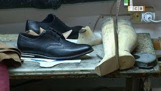 Где пошить обувь 45-го или 19-го размеров