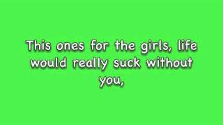 Olly Murs - This ones for the Girls (Song+Lyrics)