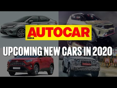 Download 20+ New Cars Yet To Be Launched In 2020 | Feature | Autocar India HD Mp4 3GP Video and MP3