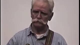 Bill Smith: Ma's Old Galvanized Washtub