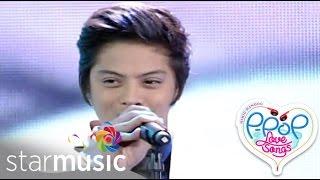 Daniel Padilla - Nasa Iyo Na Ang Lahat (Himig Handog Finals Night)
