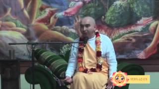 Бхактиведанта Садху Свами - 2. Отношения учителя с учеником
