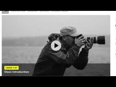 17 Of The Best Online Photography Courses To Take! - YouTube