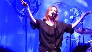 Belinda Carlisle : Summer Rain, live @ Manchester Academy 06/10/2017