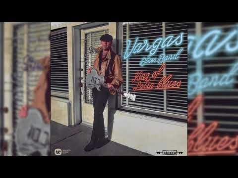 Vargas Blues Band - I Wonder if you Ever (Audio Oficial)