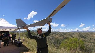 Top DHS intel official says law limits their power to counter drone threats - Video Youtube
