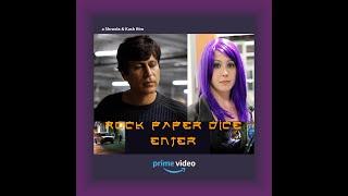 Rock Paper Dice Enter - Official Trailer
