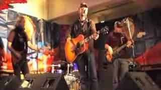 Adam Hood - Uncle Lloyd  Steamboat 2008